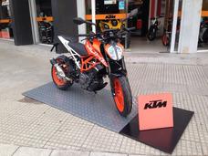 Ktm Duke 390 Mod Nuevo Gs Motorcycle 2018