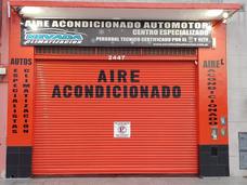 Reparación Aire Acondicionado Automotor Caba Devoto Urquiza