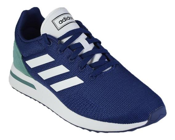 Zapatillas adidas Run70s Hombre Dkb/ftw