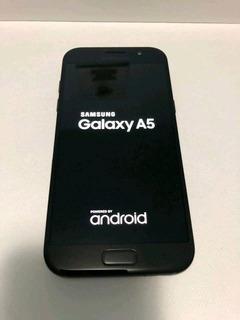 Samsung Galaxy A5 2017 -liberado - 6 Cuotas S/ Interés