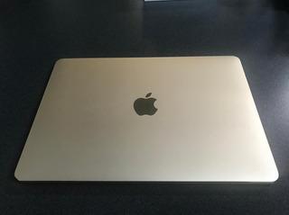 Apple Macbook 12 256gb Gold