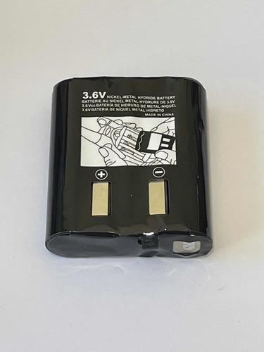 Batería Para Handy Motorola Frs (mr350, Mj270 Y Otros)