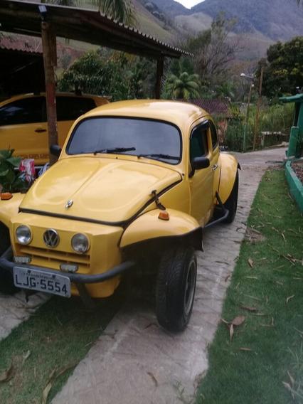 Volkswagen Baja Califórnia 1.8 Motor Ap