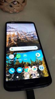 Celular Moto G 6 Plus