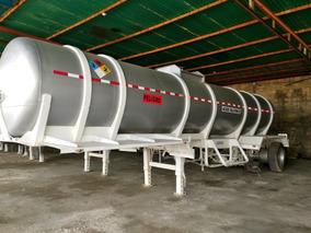 Cisternas Acero Inoxidable