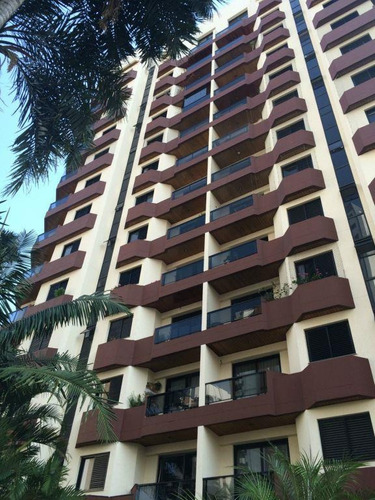 Imagem 1 de 24 de Apartamento Residencial Para Venda E Locação, Jardim Anália Franco, São Paulo. - Ap3431