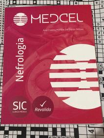 Livro Nefrologia Revalida Medcel Extensivo 2018