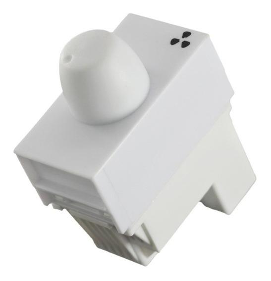 Kit C/ 5 Variador Velocidade P/ Ventilador Bivolt Ilumi
