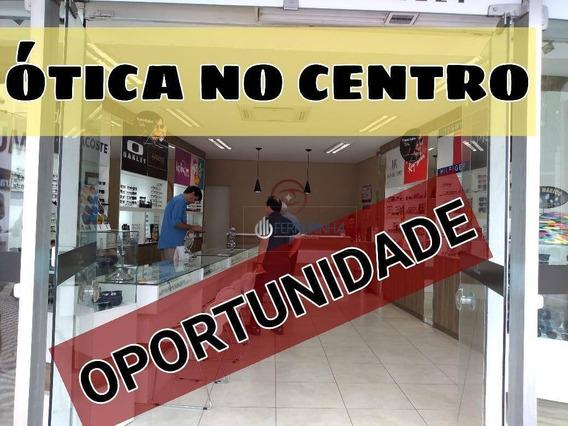 Ótica No Centro - Vendo - Lo0026