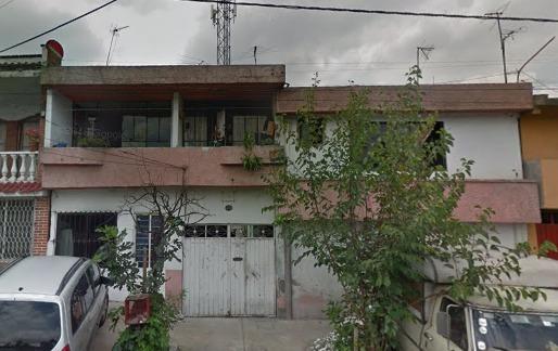 Excelente Casa Para Inversión En Ajusco