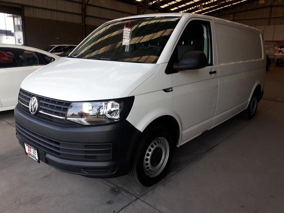 Volkswagen Transporter Cargo Van Tdi 2014 Manual