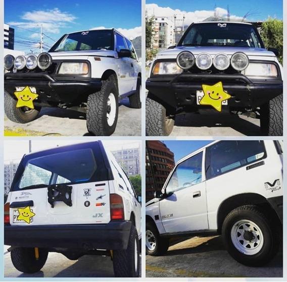 Chevrolet Vitara Vitara 3 Puertas