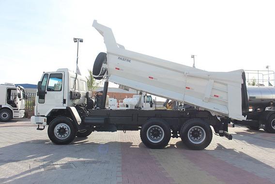 Truck Cargo 2628 2009 Caçamba Meia Cana = 2626 2630 2631