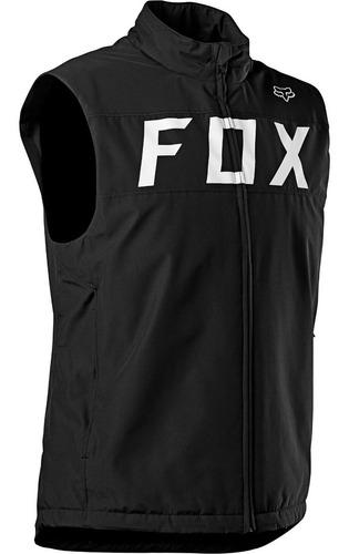 Imagen 1 de 3 de Chaleco Rompeviento Fox Legion Wind Vest Off Road #25790-001