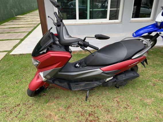 Yamaha Nmax 160 Com Abs, Zerada,somente Venda!!!!