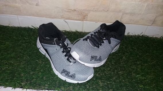 Zapatos Deportivos Fila De Caballero