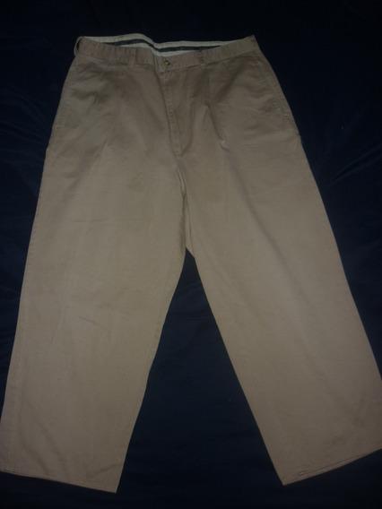 E Pantalon Polo Chino Ralph Lauren Talle 36x34 Art 64015