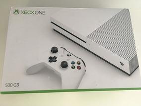 Xbox One S 1tb Envio Imediato Mais Nota Fiscal