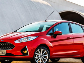 Ford Fiesta Se Plus Powershift Kinetic Design