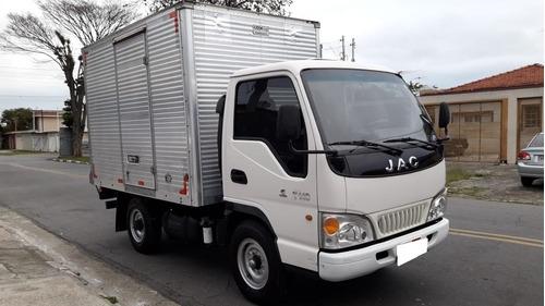 Sucata Jac Motors  T.140