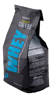 Gourmet Coffee Whey Expresso 700gr Performance