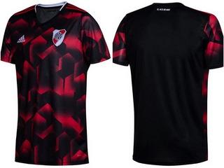 Camisa River Plate 2019/20 Vermelha Oficial Frete Gratis