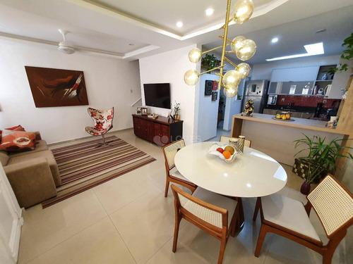 Imagem 1 de 16 de Casa Com 4 Quartos Por R$ 790.000 - Santa Rosa - Niterói/rj - Ca21011