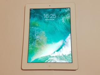 iPad 4 Retina 16gb Vendo / Permuto