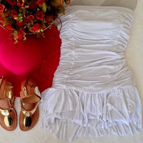 Vestido Malha Podrinha Tam P