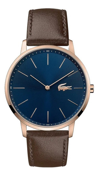 Relógio Masculino Lacoste 2011018 Importado Original