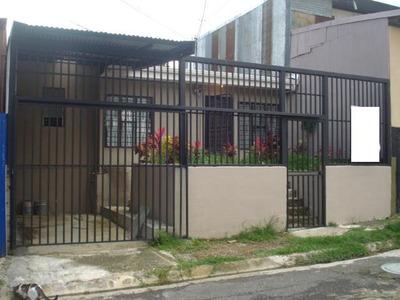 Vendo Casa En San Jose-desamparados-san Miguel