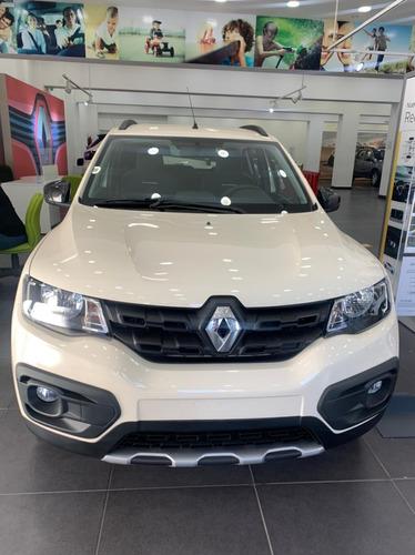 Renault Kwid 1.0 Zen, Intens, Iconic U Outsider Sae