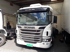 Scania P 360 4 X 2 Autom Oportunidade Ne P340 G380 G420