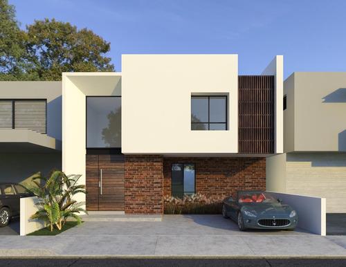 Imagen 1 de 2 de Casa Con Doble Altura Juriquilla