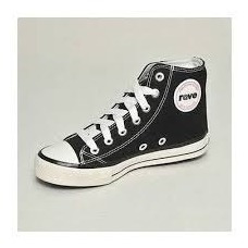 Zapatillas De Lona Rave -34 Al 44- Para Hombre Y Mujer
