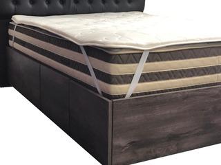 Pillow Desmontable Para Colchon De 140x190x5 O Sofa Cama