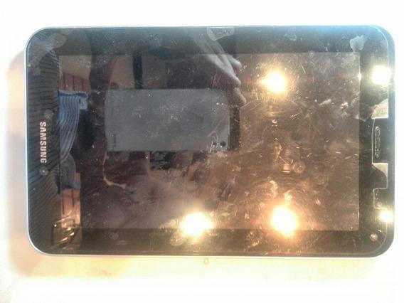 Pantalla Samsung Galaxy Tab2 Gt-p6200l 7