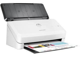 Escaner Hp Scanjet Pro 2000 Sheetfeed L2759a