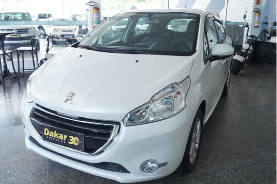 208 1.6 Active Pack Automatico 2015