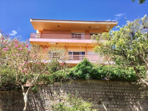 Casa Em Vila Assunção Com 4 Dormitórios - Vz4730