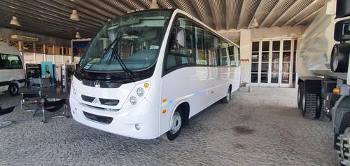 Imagen 1 de 15 de Mercedes-benz Minibus Lo 916 Saldivia 24+1