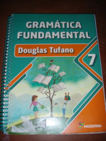 Gramática Fundamental 7° Ano