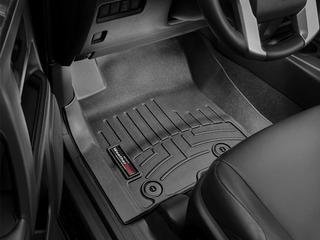 Alfombra Weathertech Toyota 4runner / Toyota Prado 2013-2018