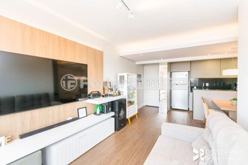 Imagem 1 de 30 de Apartamento, 3 Dormitórios, 75 M², São Sebastião - 177804