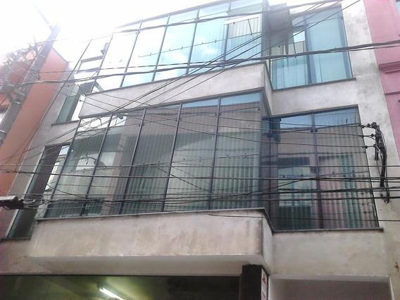 Sala Em Centro De Apoio Ii (alphaville), Santana De Parnaíba/sp De 50m² Para Locação R$ 1.200,00/mes - Sa247067