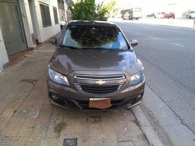 Chevrolet Onix Ltz - Año 2013