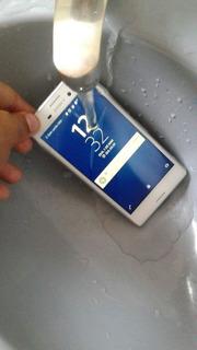 Sony M4 Aqua Novinho Smartphonesonyxperiam4 Aquadual 5