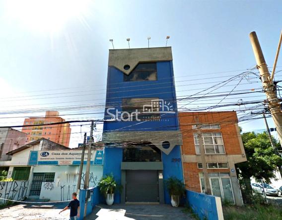 Salão À Venda Em Jardim Guanabara - Sl087517