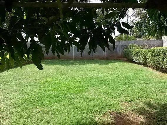 Terreno Residencial À Venda, Balneario Tropical, Paulínia. - Te0218