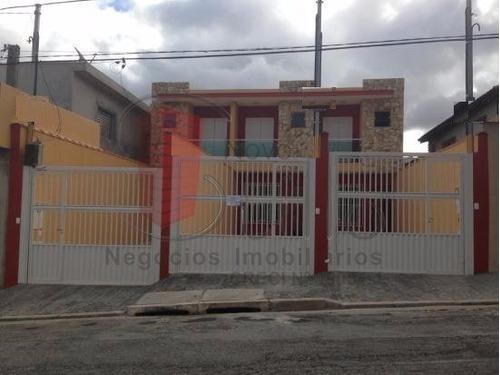 Imagem 1 de 5 de Sobrado - Jardim Novo Carrao - Ref: 970 - V-970
